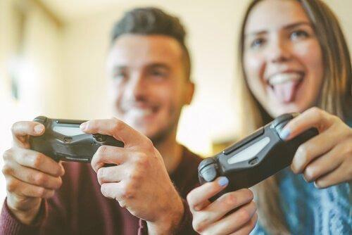 Een gezamenlijke hobby kan alles zijn dat je beide leuk vindt