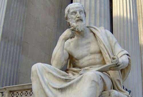 Herodotus: de eerste geschiedkundige en antropoloog