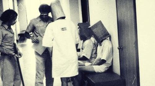 Het experiment van de Stanford gevangenis