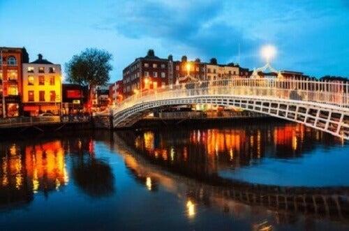 Het veerkrachtige Ierland