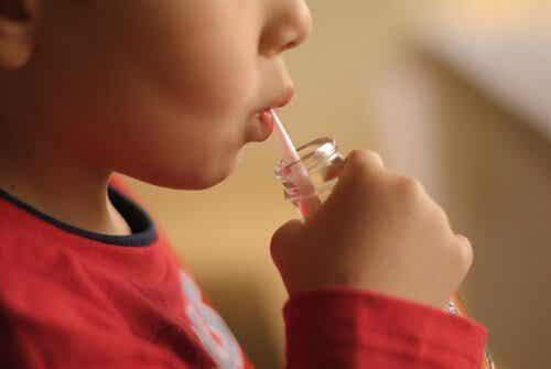 Het verband tussen frisdrank en agressiviteit bij kinderen