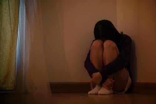 Sociaal terugtrekkingssyndroom: hikikomori