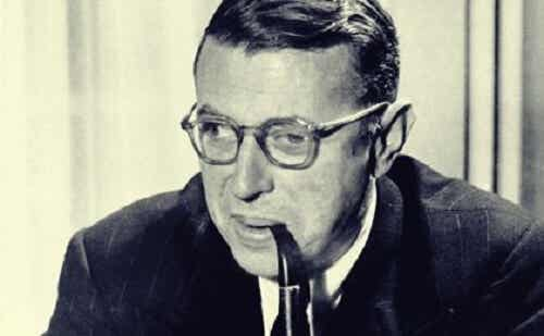Jean-Paul Sartre: biografie van een existentialistisch filosoof