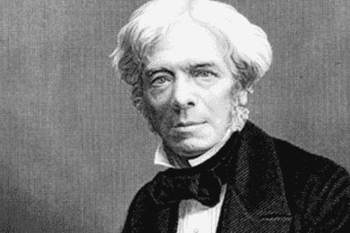 Michael Faraday, een geweldige natuurkundige