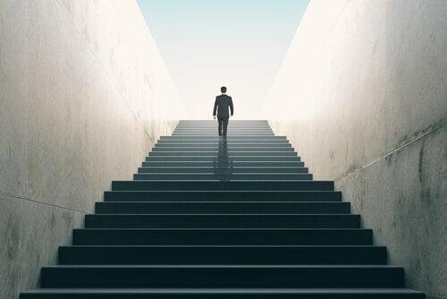 Vijf dingen die tot professionele ontwikkeling leiden