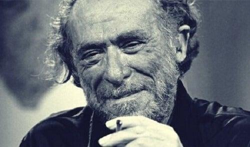 Vijf mooie citaten van Charles Bukowski