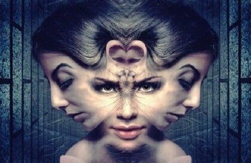 Wat zijn de verschillende kanten van narcisme?
