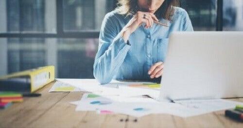 Zelfevaluatie stimuleert de professionele ontwikkeling