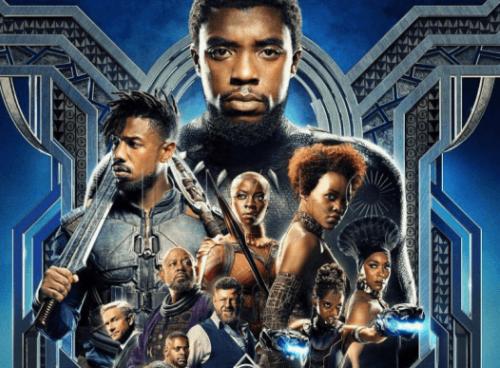 Black Panther: superhelden en inclusiviteit