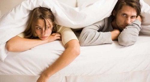 5 manieren om je seksuele communicatie te verbeteren