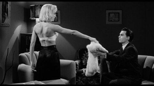Ed Wood: de slechtste filmregisseur aller tijden