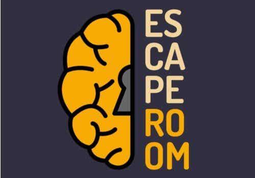 Escape rooms en de rol van psychologie