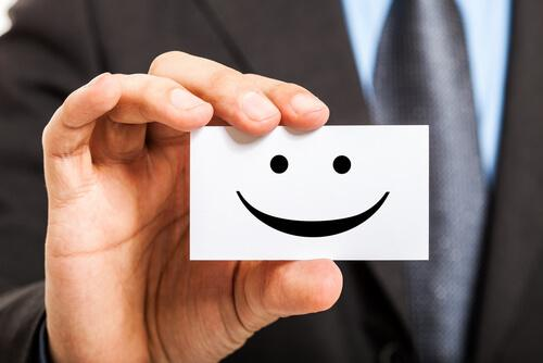 Gelukkig op het werk: de 5 factoren