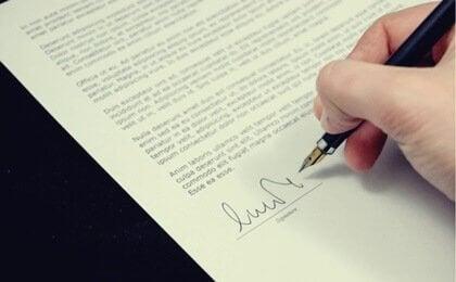 Vijf tips om een goede sollicitatiebrief te schrijven