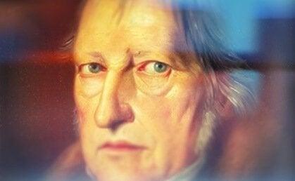 Georg Wilhelm Friedrich Hegel: een idealistische filosoof