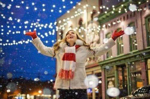 Het psychologische voordeel van kersttradities