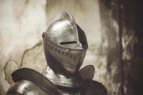De dappere ridder en de wereld: een inspirerend verhaal