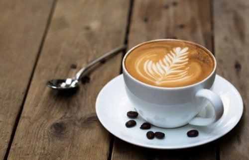 De geur van koffie verbetert cognitieve functies