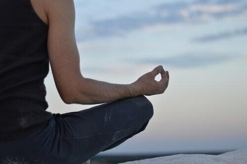 Meditatie kan je dagelijkse leven verbeteren