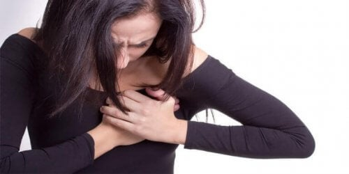 De symptomen van serotoninesyndroom
