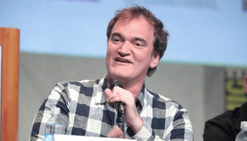 Quentin Tarantino en zijn voorkeur voor geweld