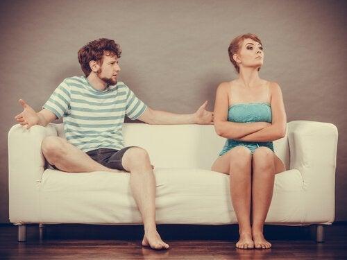 Ruzie met je partner: hoe doorsta je dat?