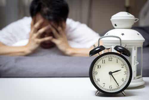 Slapeloosheid behandelen met cognitieve gedragstherapie