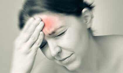Migraine en dopamine: een pijnlijke relatie