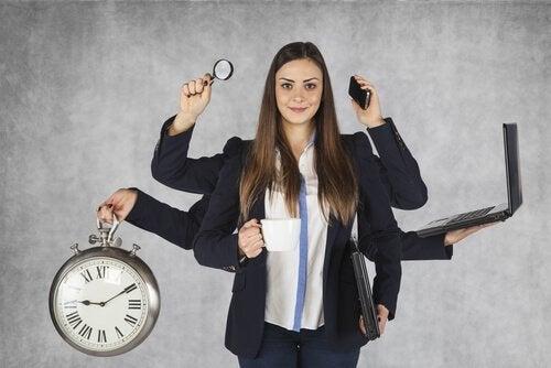 Wat is een workaholic eigenlijk precies?