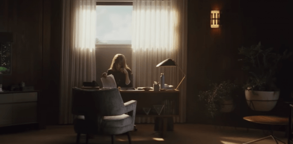 Homecoming: een psychologische thriller
