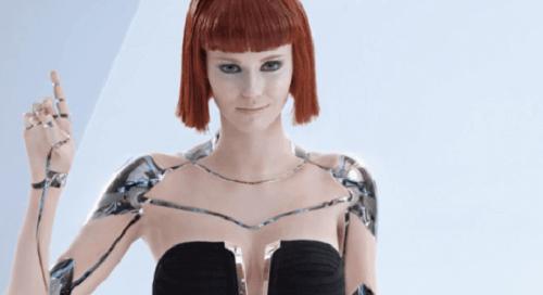 Artificiële intelligentie en mensen