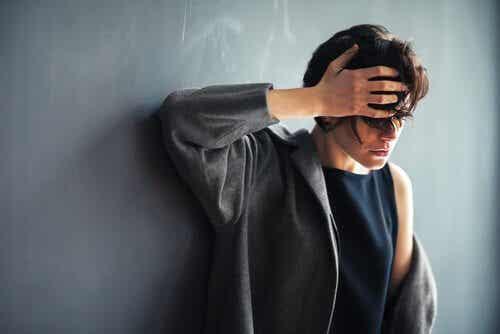 De Cotardwaan of het syndroom van Cotard: symptomen en oorzaken