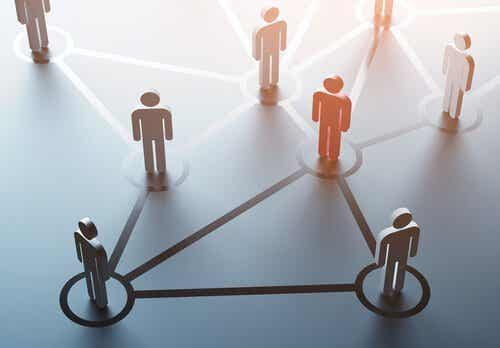 Een gebrek aan interne communicatie in een bedrijf