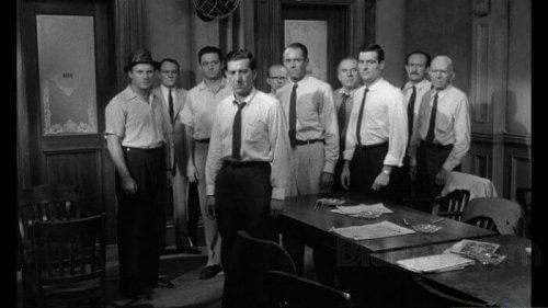 12 Angry Men: een leider verandert de groepsmening