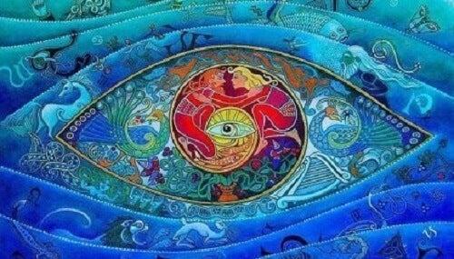 Het collectief onbewuste, de theorie van Carl Jung