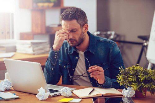 Hoge stressniveaus kunnen jouw slaap aantasten