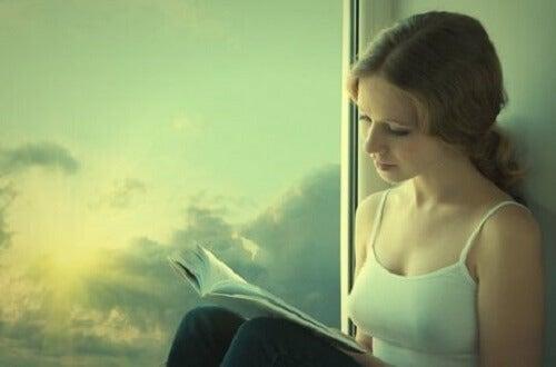 Literatuur en poëzie, therapeutische hulpmiddelen