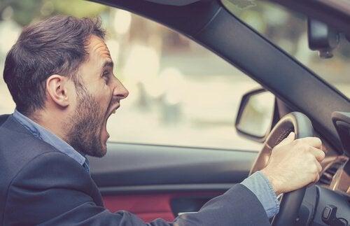 Verkeersagressie: hoe gaan we ermee om?