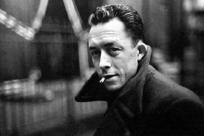 Zeven geweldige citaten van Albert Camus