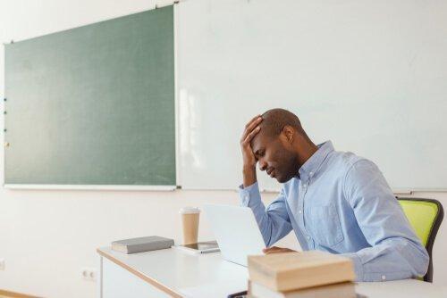 burnout syndroom bij leerkrachten 2