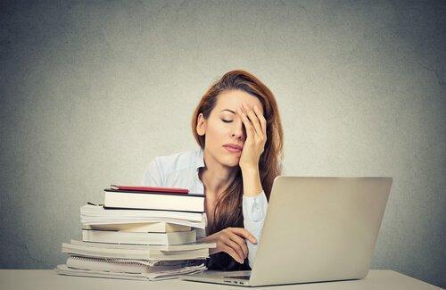 Burnout-syndroom bij leerkrachten