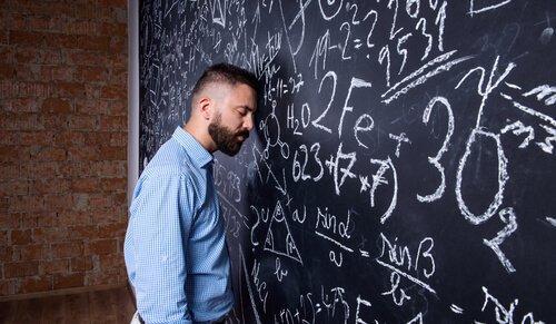 burnout syndroom bij leerkrachten