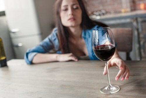 Drunkorexia: een nieuwe eetstoornis