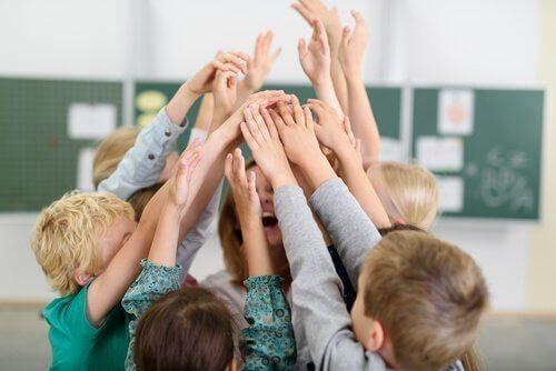 Het belang van educatieve stimulansen