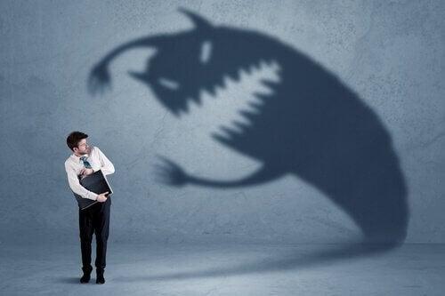 Angsten die alle mensen delen