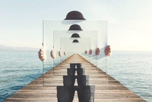 Apeirofobie: de angst voor oneindigheid