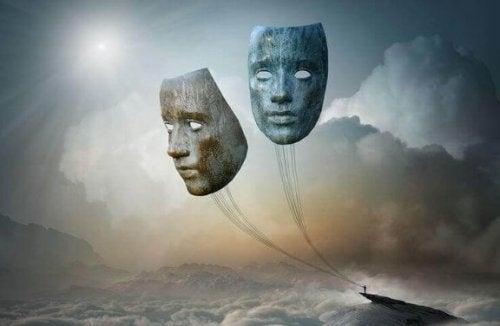 Vier stappen die je helpen om je masker af te zetten