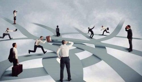 De wet van Hick-Hyman en besluitvorming