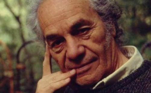 Zeven onvergetelijke citaten van Nicanor Parra
