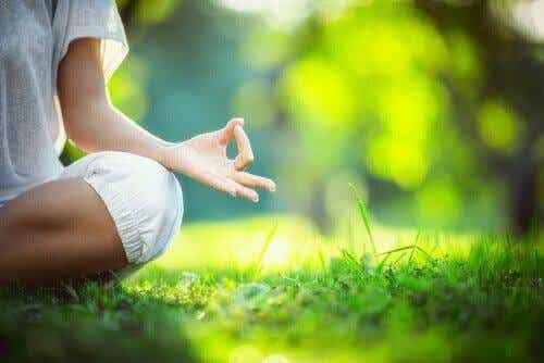 Op mindfulness gebaseerde cognitieve therapie voor depressie